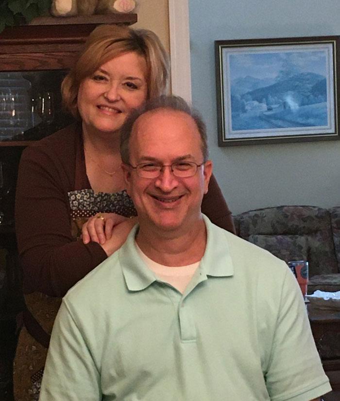 Teri & Phillip Kelley